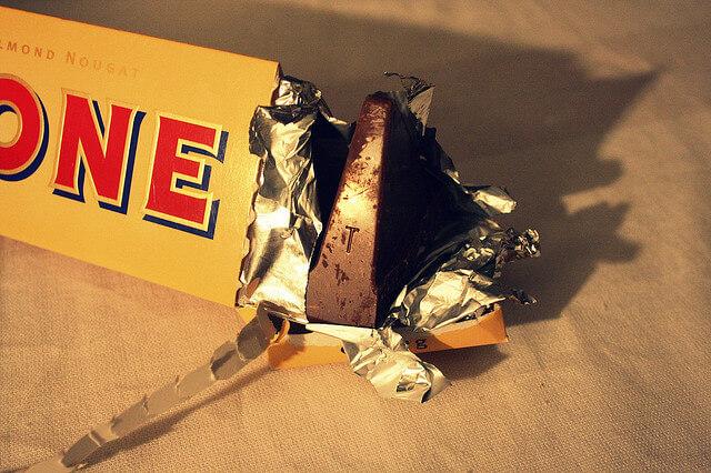 Toblerone Unwrapped